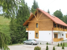 Casa Arnica Montana - accommodation in  Apuseni Mountains, Motilor Country, Arieseni (62)