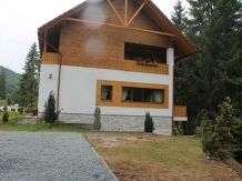 Casa Arnica Montana - accommodation in  Apuseni Mountains, Motilor Country, Arieseni (63)