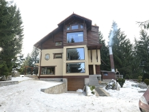 Cazare la  Casa Mountain Retreat Fundata