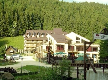 Rural accommodation at  Resort Mistral