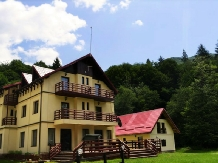 Rural accommodation at  Inn Luv - Cabana Dragostei