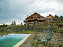Pensiunea Lacul Zanelor - accommodation in  Buzau Valley (03)