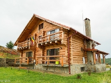 Pensiunea Lacul Zanelor - accommodation in  Buzau Valley (05)