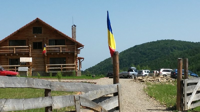 Pensiunea Lacul Zanelor - accommodation in  Buzau Valley (06)