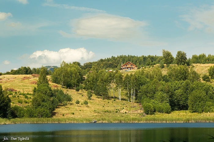 Pensiunea Lacul Zanelor - accommodation in  Buzau Valley (28)