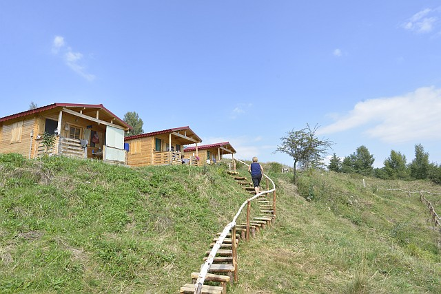 Pensiunea Lacul Zanelor - accommodation in  Buzau Valley (64)