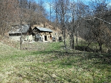 Pensiunea Lacul Zanelor - accommodation in  Buzau Valley (149)