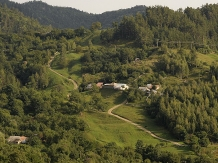 Pensiunea Lacul Zanelor - accommodation in  Buzau Valley (156)