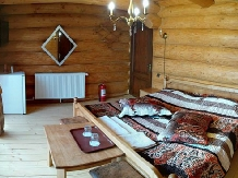 Pensiunea Lacul Zanelor - accommodation in  Buzau Valley (210)