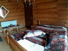 Pensiunea Lacul Zanelor - accommodation in  Buzau Valley (215)