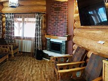 Pensiunea Lacul Zanelor - accommodation in  Buzau Valley (221)