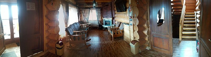 Pensiunea Lacul Zanelor - accommodation in  Buzau Valley (223)