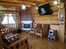 Pensiunea Lacul Zanelor - accommodation in  Buzau Valley (224)