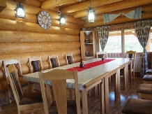 Pensiunea Lacul Zanelor - accommodation in  Buzau Valley (225)
