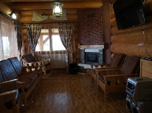 Pensiunea Lacul Zanelor - accommodation in  Buzau Valley (226)