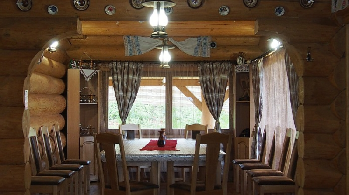 Pensiunea Lacul Zanelor - accommodation in  Buzau Valley (227)