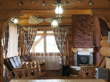 Pensiunea Lacul Zanelor - accommodation in  Buzau Valley (228)
