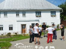 Rural accommodation at  Casa Petri Rosia Montana