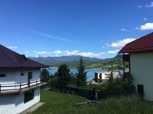 Pensiunea Daiana - accommodation in  Bistrita (01)