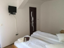 Pensiunea Daiana - accommodation in  Bistrita (08)