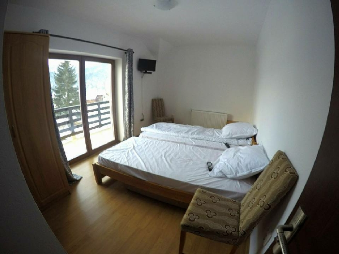 Pensiunea Daiana - accommodation in  Bistrita (10)