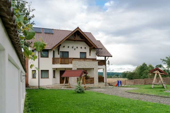 Zestrea Bunicilor - accommodation in  Moldova (01)