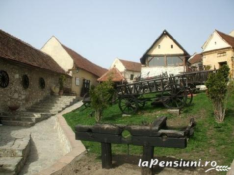 Pensiunea Gabriela Bran - accommodation in  Rucar - Bran, Moeciu, Bran (Surrounding)