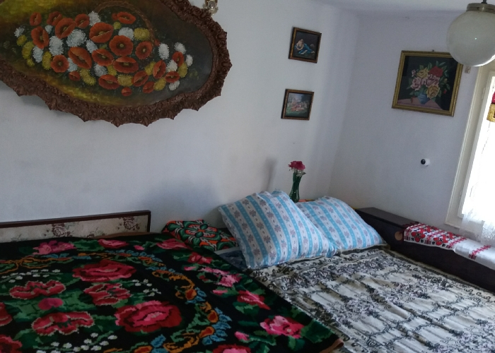 Mountain Sanctuary - Traditional Rooms in Roşia Montana