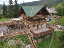 Cabana Strabunilor - accommodation in  Apuseni Mountains, Belis (02)