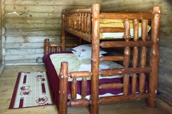 Cabana Strabunilor - accommodation in  Apuseni Mountains, Belis (05)