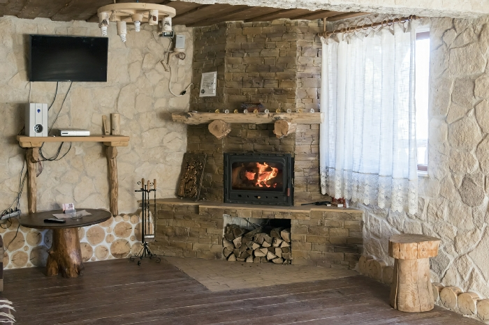 Cabana Strabunilor - accommodation in  Apuseni Mountains, Belis (06)
