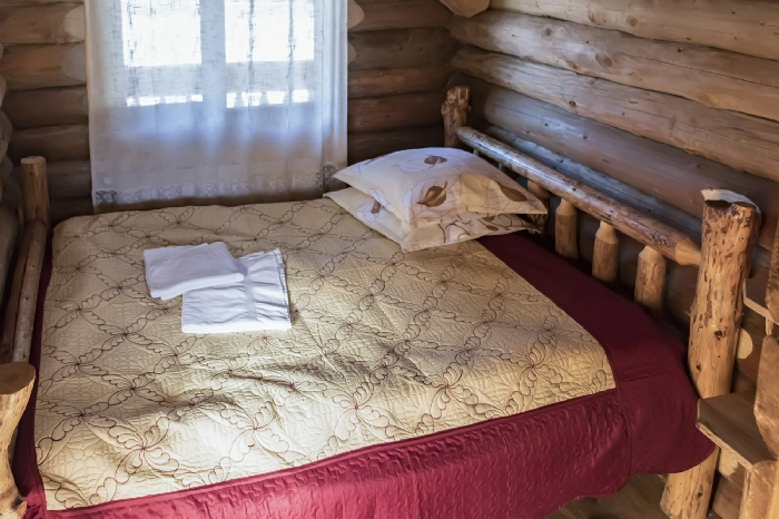 Cabana Strabunilor - accommodation in  Apuseni Mountains, Belis (10)