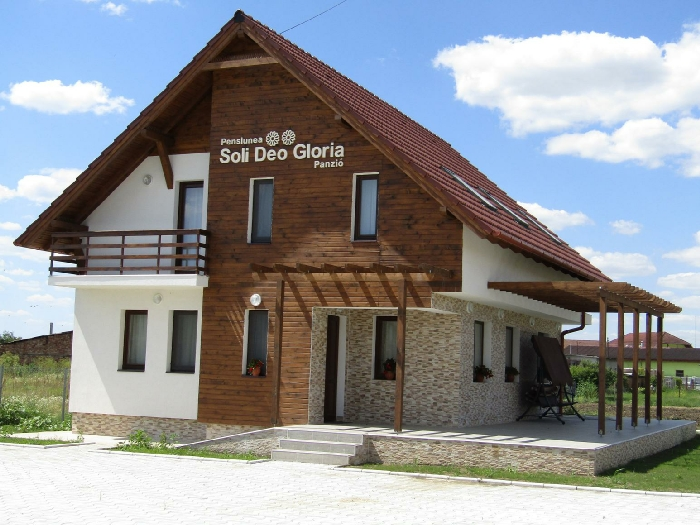 Soli Deo Gloria - accommodation in  Transylvania (01)