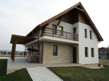 Soli Deo Gloria - accommodation in  Transylvania (24)