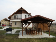 Soli Deo Gloria - accommodation in  Transylvania (25)
