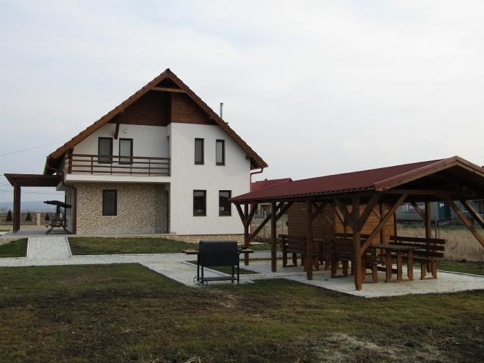 Soli Deo Gloria - accommodation in  Transylvania (26)