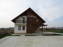 Soli Deo Gloria - accommodation in  Transylvania (28)
