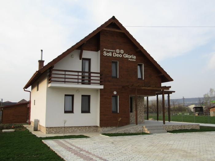Soli Deo Gloria - accommodation in  Transylvania (29)
