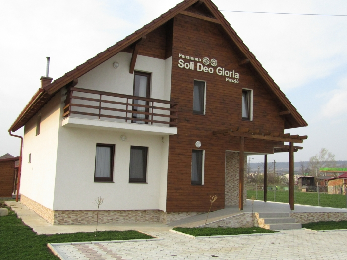 Soli Deo Gloria - accommodation in  Transylvania (30)
