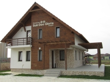 Soli Deo Gloria - accommodation in  Transylvania (31)