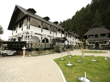 Rural accommodation at  Complex Lions