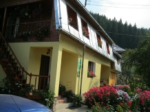 Rural accommodation at  Casa Lia