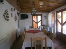 Casa Lia - accommodation in  Apuseni Mountains, Motilor Country, Arieseni (13)