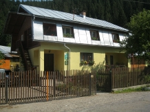 Casa Lia - accommodation in  Apuseni Mountains, Motilor Country, Arieseni (14)