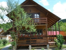 Rural accommodation at  Casa Atti