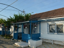 Rural accommodation at  Pensiunea Sailors Guest House