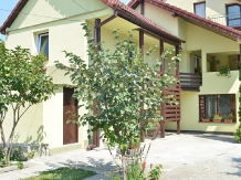 Rural accommodation at  Vila Bel Ami