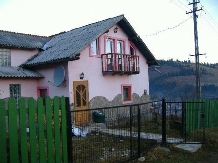 Rural accommodation at  Casa Purice