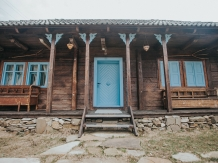 Rural accommodation at  Gospodaria Lui Nea Ion