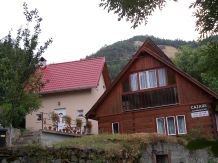 Rural accommodation at  Casa La Lepe